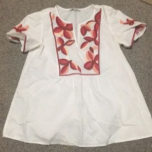 Madewell Woman's Blouse